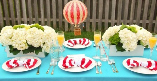 Dr  Seuss Themed Baby Shower {guest Feature}