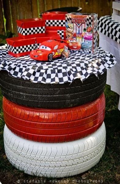 Kids Car Party