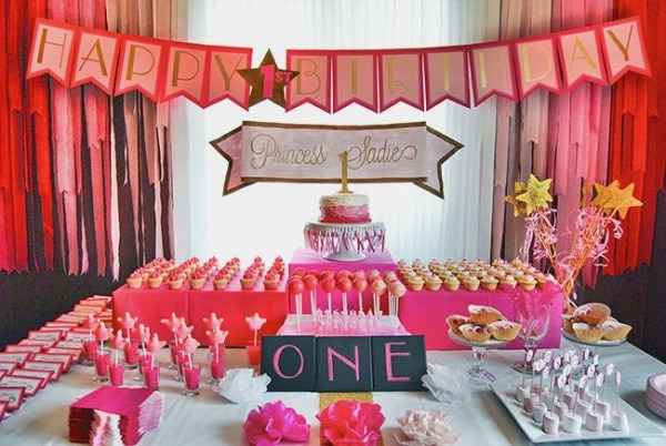 24th Birthday Party Ideas 3 » Happy Birthday World