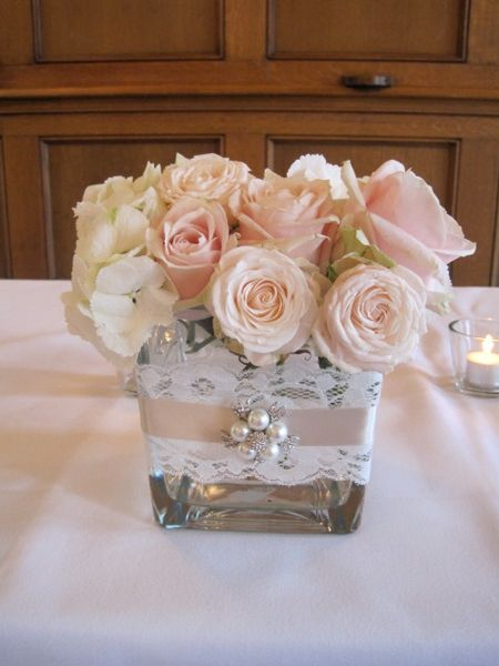 Wedding Flowers, Vintage China Hire, Sweet Tables & Venue Styling
