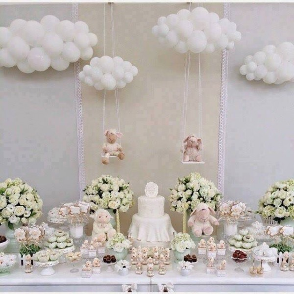 Image Result For Lamb Baby Shower Ideas