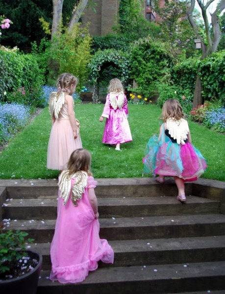 A Fairy Princess Party Babyccino Kids  Daily Tips, Children's
