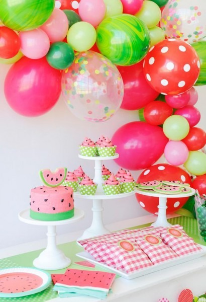 70+ Awesome Birthday Party Theme Ideas For Your Toddler
