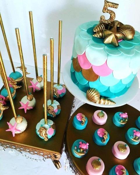 Birthday Cake Pop Decorating Ideas Decorations Image Inspiration