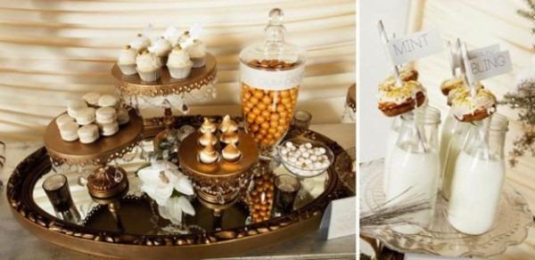 Kara's Party Ideas Christmas Dessert Table Archives