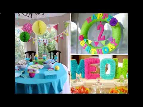 24th Birthday Party Ideas