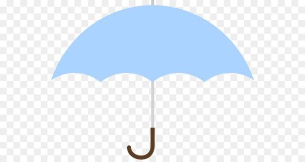 Baby Shower Umbrella Bridal Shower Clip Art