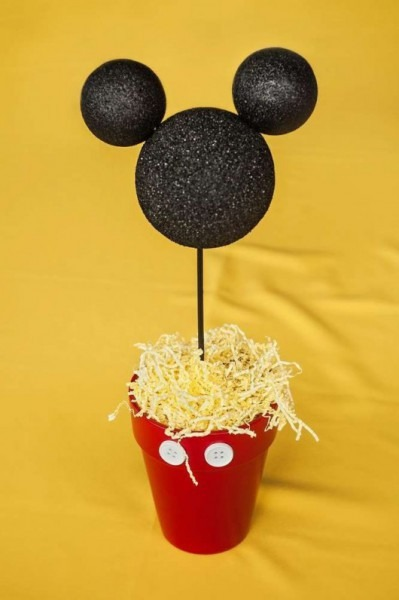 Some Awesome Birthday Party Ideas Over The Mickey Mouse Theme