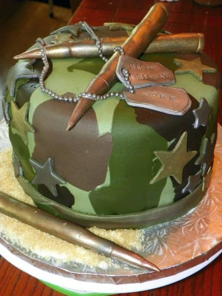Military Cake Decorating Ideas Thnk Ths S Me – Homeinteriorpl Us