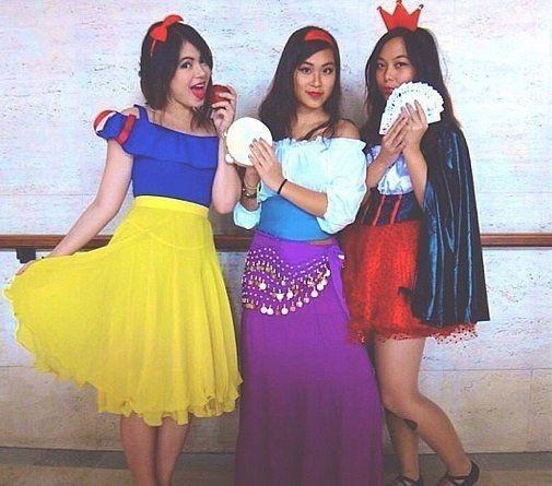 Princess Jasmine Halloween Costume Unique 59 Costumes For Adults