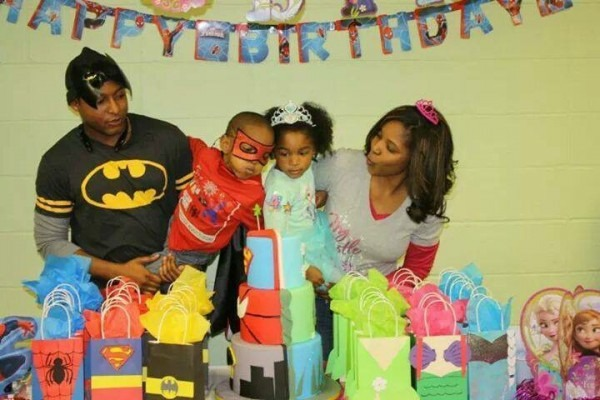 Planning A Birthday Party For Boy Girl Twins