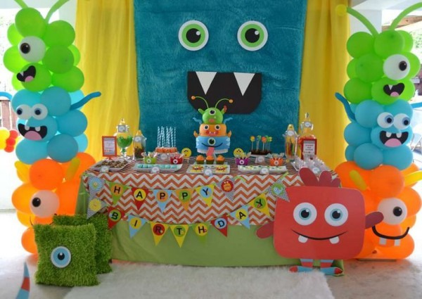 40 Best Ray's First Bday Images On Party Ideas Blog