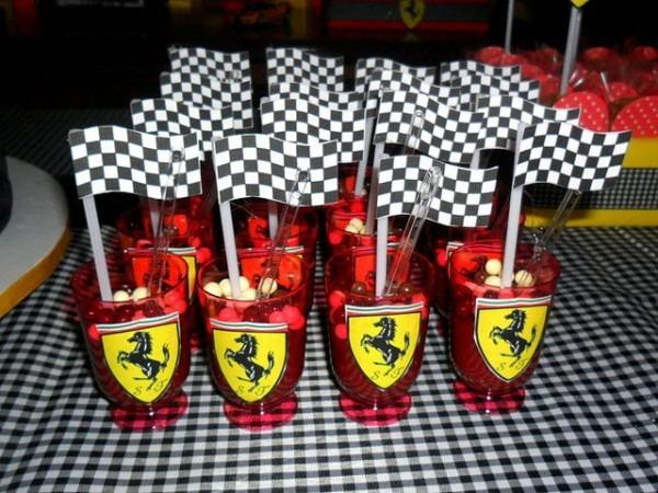 Ferrari Birthday Party Ideas In 2018