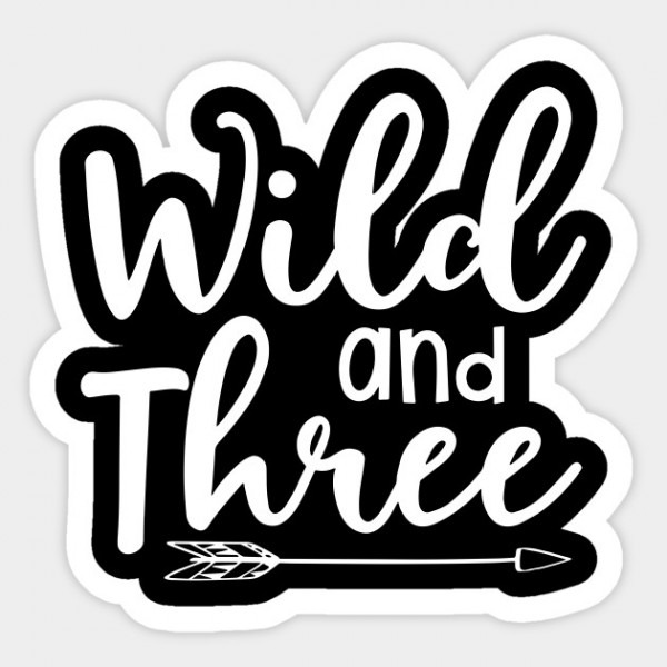 Wild And Three Son T