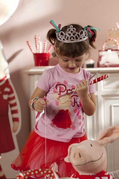 Great Olivia Party Supplies  Girls  Party  Birthdayexpress