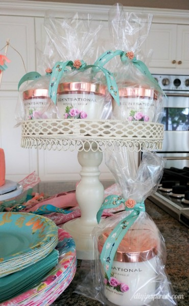 Easy Diy Boho First Birthday Party