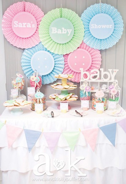We Heart Parties  Blog 10 Simple Cute As A Button Party Ideas +
