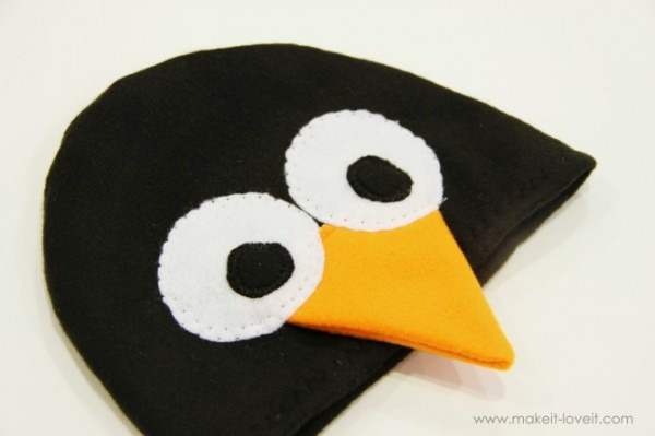 Halloween Cotsumes 2011  Penguin (from Mary Poppins) – Make It And