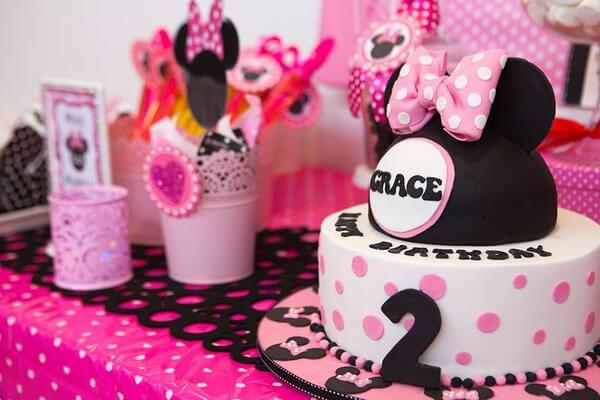 10 Unique First Birthday Party Themes For Baby Girl, 1st Birthday