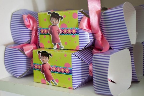 Kara's Party Ideas Monsters Inc Birthday Party Planning Ideas