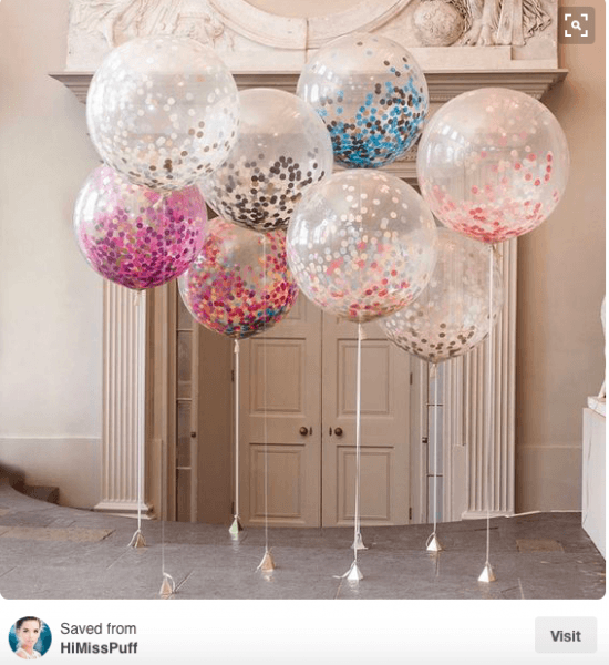 The Best 40th Birthday Party Ideas To Celebrate  40isfabulous