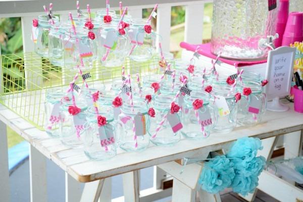 Kara's Party Ideas Summer Boho Birthday Party