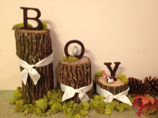 25+ Woodland Baby Shower Theme Ideas (decorations, Games, & More