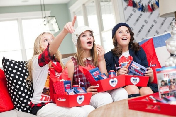 One Direction Birthday Party {ideas, Party Supplies, Decor