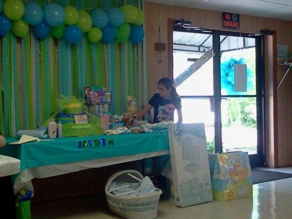 63 Best Baby Shower Ideas Images On Party Ideas Blog