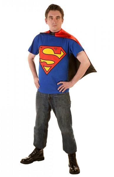 Diy  Action Comics Superman Costume