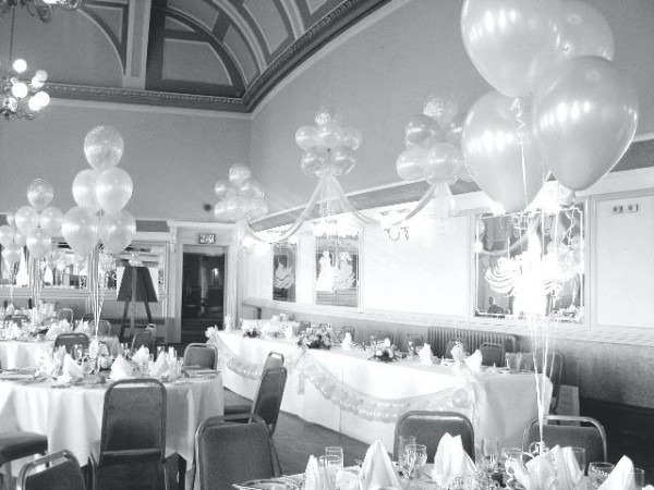 All White Party Decorations – Philadiversitylaw Org