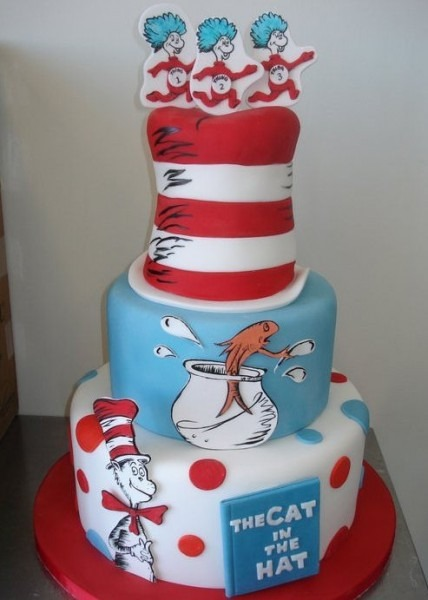 Amy Beck Cake Design