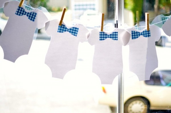 Kara's Party Ideas Bow Tie Baby Shower {party, Planning, Ideas