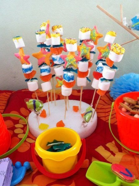 Beach Theme Party Graduation End Of School Party Ideas
