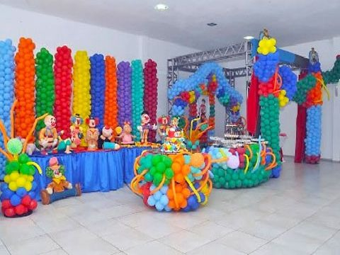 Professional Party Decoration