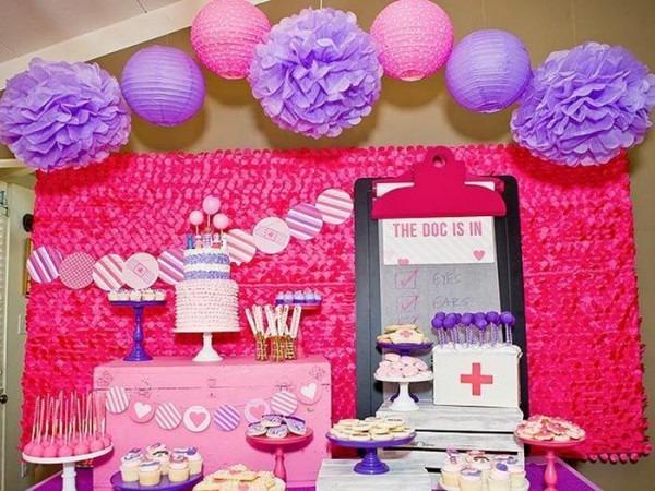 Kara's Party Ideas Doc Mcstuffins Birthday Party Planning Ideas