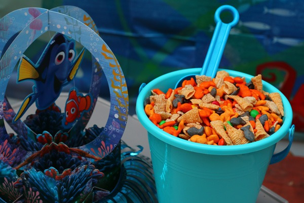 Finding Dory Party  Activities, Decorations & More