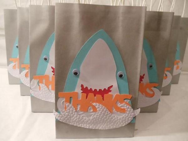 Shark Goodie Bags