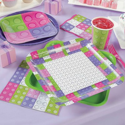 Lego Friends Birthday Party Supplies Party Supplies Canada