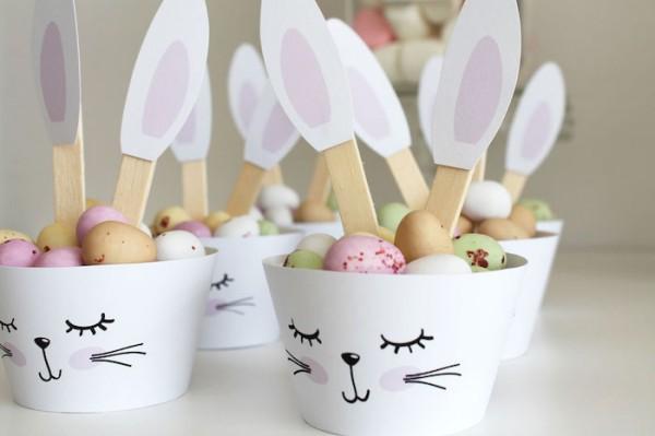Kara's Party Ideas Little Bunny Party
