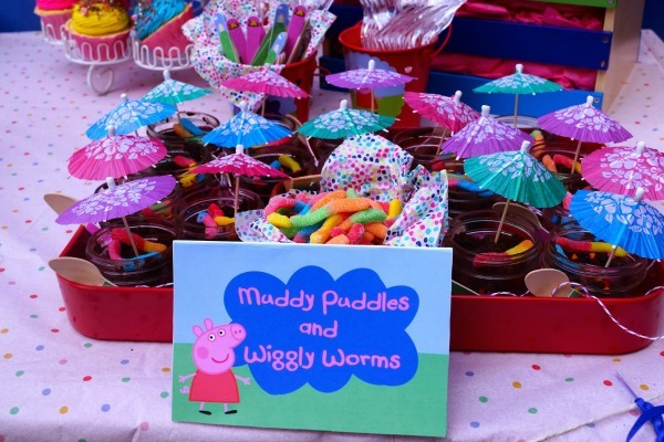 14 Awesome Peppa Pig Party Ideas