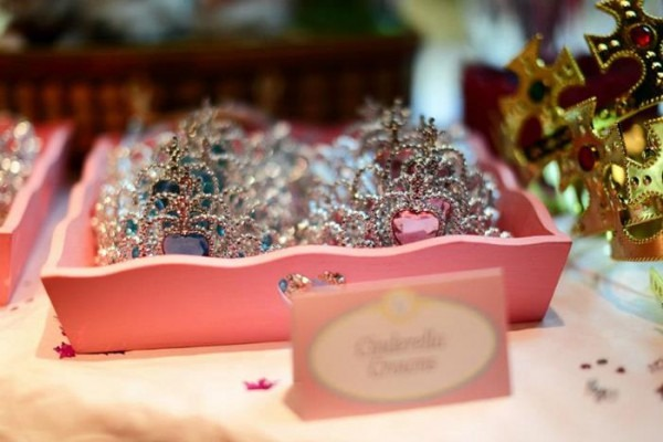 Kara's Party Ideas Princess Fairy Tale Birthday Party Planning