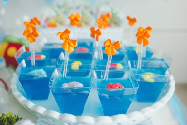 Sea Theme – Party Ideas