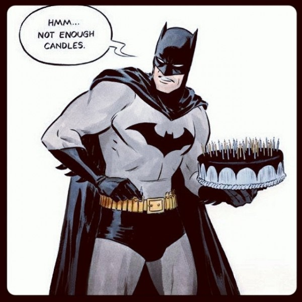 Happy Birthday Bruce Wayne!  Happybirthday  Happybirthdayb…