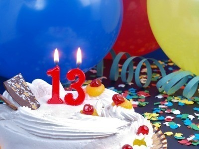 13th Birthday Party Ideas For Boys