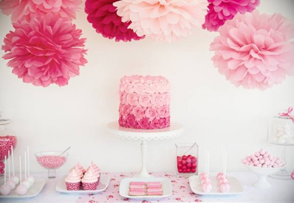 Baby Shower Ideas To Set Your Day Apart