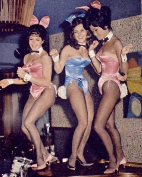 Diy Playboy Bunny Costume