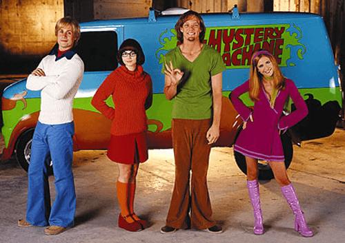 Scooby Doo Shaggy Kostüm Selber Machen