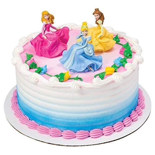 Cake Princess Aurora  Amazon Com