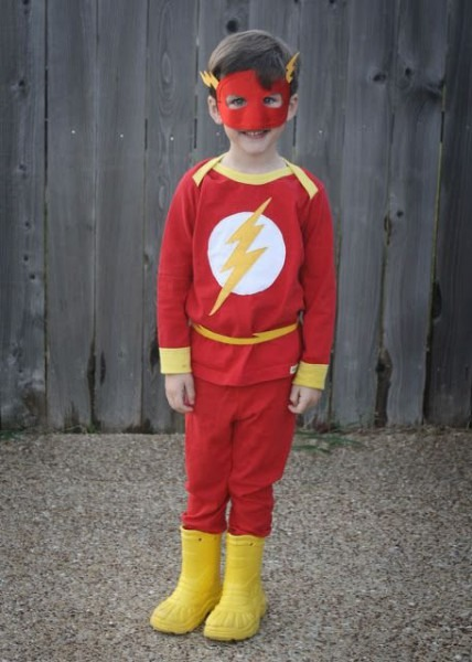 12+ Diy Superhero Costume Ideas For Kids